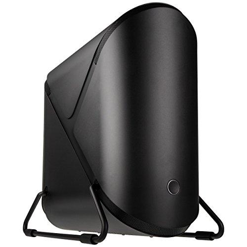 - BitFenix Portal Black Window SFX PSU Support Aluminium Design Mini ITX Case (BFC-POT-150-KKWKK-RP)