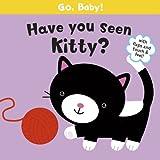 Have You Seen Kitty?, Smriti Prasadam-Halls, 1408315017