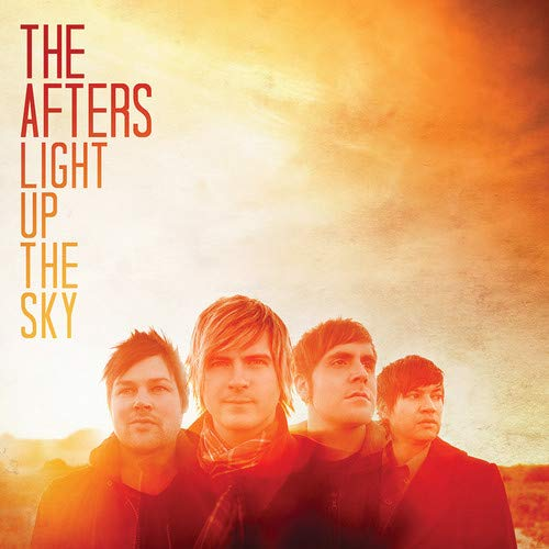 Light Up the Sky Album Cover