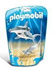 PLAYMOBIL 9065 Hammerhead shark with baby