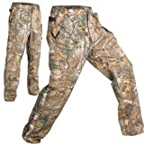 5.11 Men's Realtree Taclite Pants, Realtree Xtra, 36-Waist/34-Length