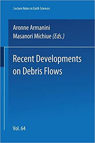 Recent Developments on Debris Flows (Lecture Notes in Earth Sciences)
