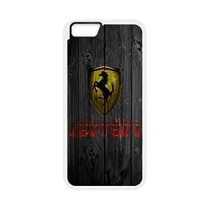 iPhone 6 4.7 Inch Phone Case Ferrari C03476