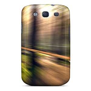 Tough Galaxy Ifd8017zITd Case Cover/ Case For Galaxy S3(dart)