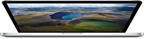 Apple MacBook Pro ME865LL/A 13.3-Inch Laptop with Retina Display (OLD VERSION) (Renewed)