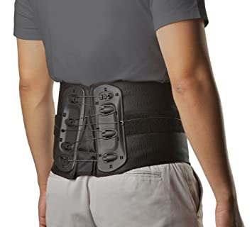 Ossur Miami Lumbar Lso Back Support