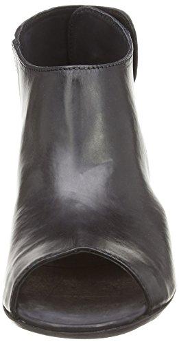 Hudson Iris - Botas de cuero Mujer negro - negro