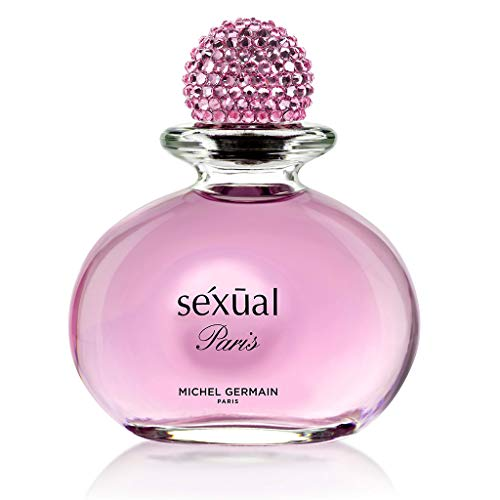 - Michel Germain Sexual Paris Eau de Parfum Spray for Women, 4.2 Fl Oz