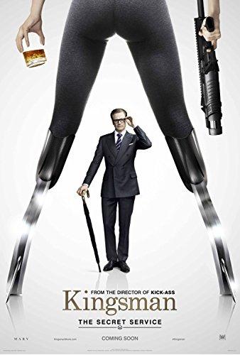 kingsman secret service poster - 8