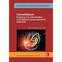 Consolidation. Preparing and Understanding Consolidated Financial Statements under Ifrs
