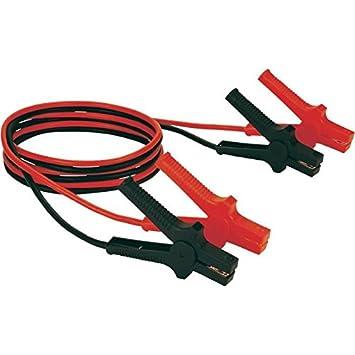 Cables de arranque (35 mm² Norma DIN para Diesel Turbo Diesel Gasolina 4,5