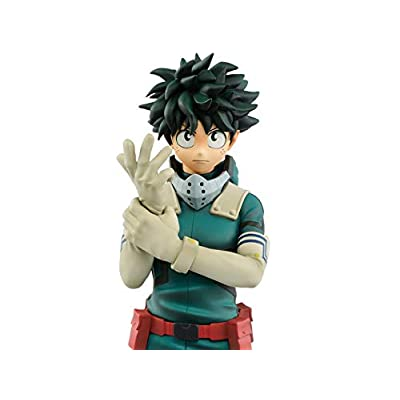 Banpresto 39271 My Hero Academia Age of Heroes Deku Figure: Toys & Games