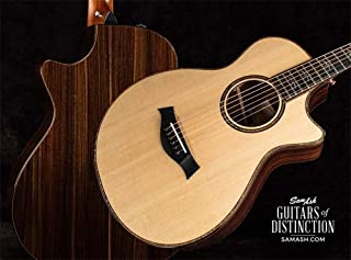 product image for Taylor Guitars 912ce 12-Fret Grand Concert Acoustic-Electric Guitar