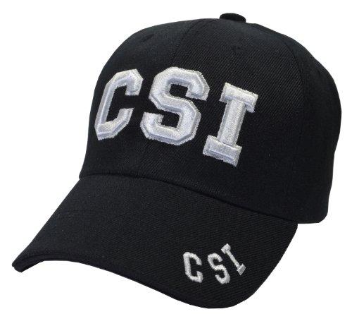 Csi Hat Baseball Cap