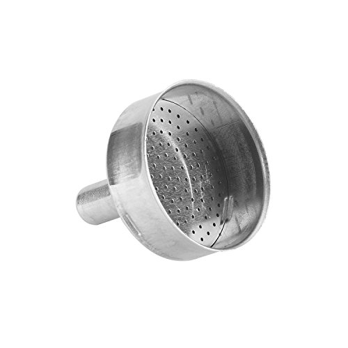 Bialetti Replacement Funnel, 1 Cup Moka Express