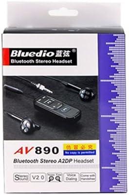 AV890 Bluetooth Stereo A2DP Headset