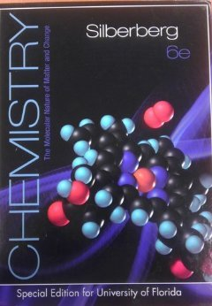 Download Chemistry: The Molecular Nature of Matter and Change, 6th Edition PDF