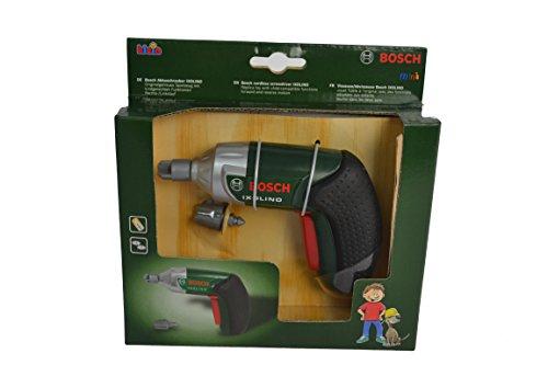 Theo Klein 8602 - Bosch Ixolino Atornillador Con Acumulador