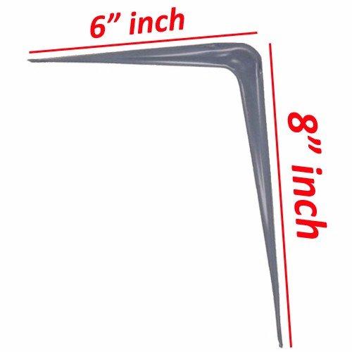 6 angle bracket - 7