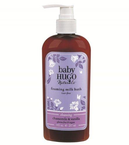 Shea Butter & Chamomile Foaming Milk bath-7.5 Brand: Hugo Naturals ()