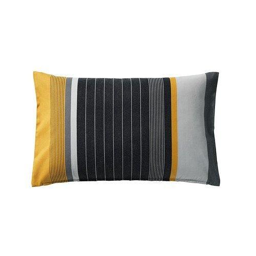 IKEA rayas fundas de cojín (solo carcasa): Amazon.es: Hogar