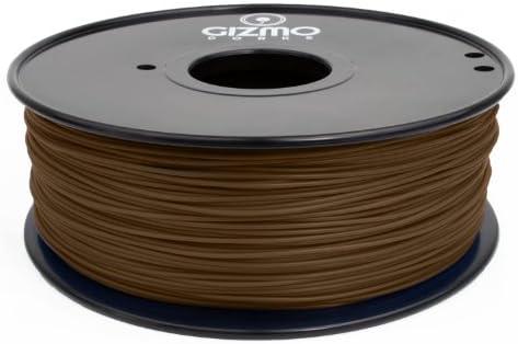 Gizmo Dorks - Filamento HIPS de 1 kg para impresoras 3D, color ...