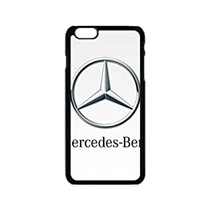 SANYISAN Mercedes Benz sign fashion cell phone case for iPhone 6