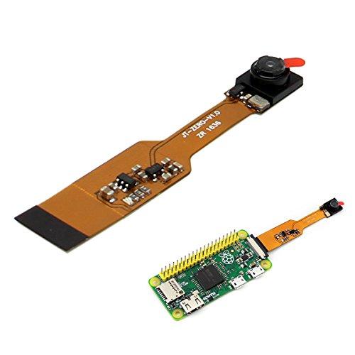 5MP 720P/1080P Mini Camera Module for Raspberry Pi (Ccd Module)