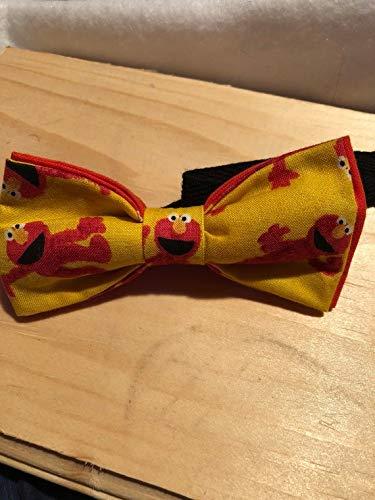 Kids/Toddler Elmo Bow tie]()