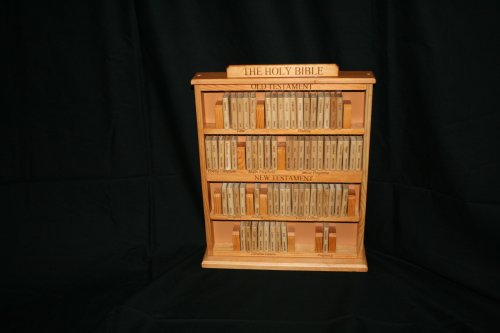 Bible Bookcase Puzzle Buy Online In Uae Toys And