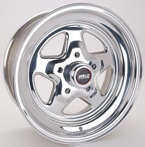 Pro 2000 Star Wheel - 9