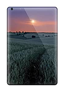 Minnie R. Brungardt's Shop Christmas Gifts Hot Wheat Tpu Case Cover Compatible With Ipad Mini 2 3376994J37094065