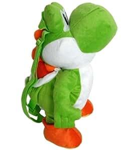 Nintendo - Yoshi Plush Back Pack