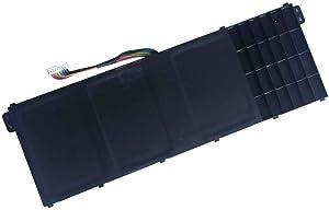 Powerforlaptop Laptop/Notebook Replace Battery for ACER Swift 3 SP314-51 SP314-51-564Y SP314-51-M90J,Spin 5,Aspire E5-711,E5-721,E5-731,E5-771,E5-771G,R7-371T,V3-112P,V3-331,V3-371 KT.00403.024