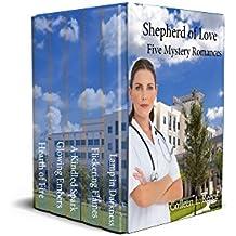 Shepherd of Love: Five Mystery Romances (A Shepherd of Love Hospital Mystery)