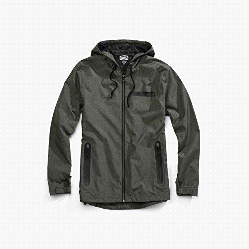 100% Storbi Jacket (SMALL) (SMALL)