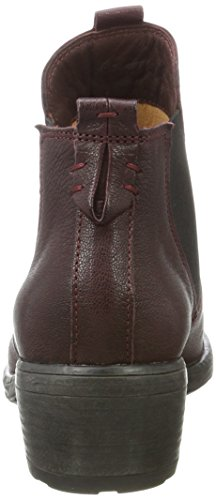 Think! Damen Liab_181985 Chelsea Boots Rot (Wine 32)