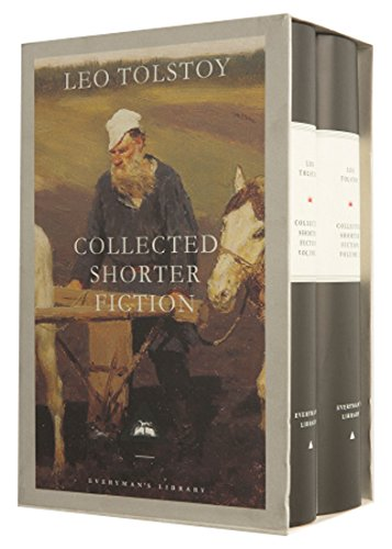 Collected Shorter Fiction (Everyman's Library) pdf epub