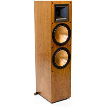 Amazon com: Klipsch Klipschorn AK5 Speaker - Walnut (Each