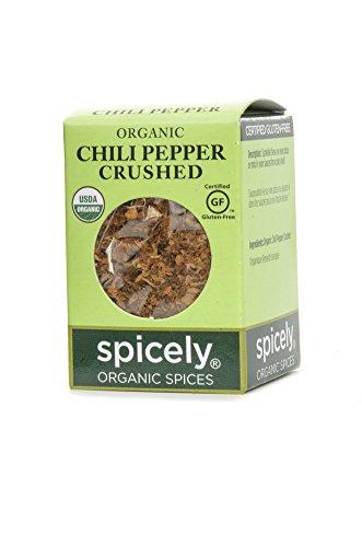 organic non gmo chili pepper - 4
