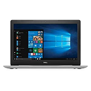 2018 Dell Inspiron 15 5000 Flagship 15.6 inch FHD Touchscreen Backlit Keyboard Laptop PC, Intel Core i5-8250U, 8GB DDR4, DVD RW, Bluetooth 4.2, WIFI, Windows 10