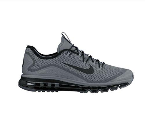 Nike Herren Air Max More Grau