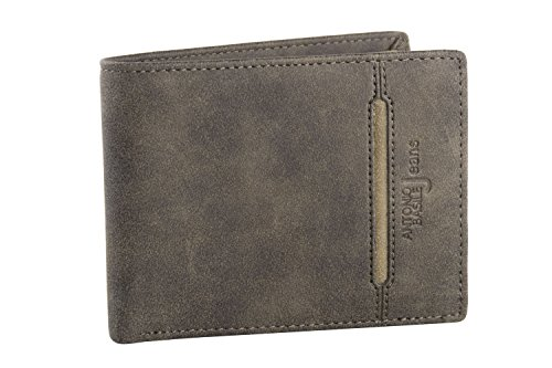 BASILE and lateral with Wallet moro coin man purse flap ANTONIO qnBnwCTE7