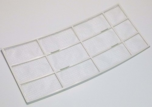 OEM Haier Air Conditioner Filter Specifically For HWE24VCR, HWE15XCR, HWE15XCRL, HWE18VCRL by Haier