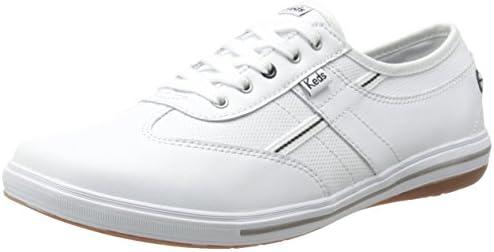 Craze T-Toe Leather Fashion Sneaker