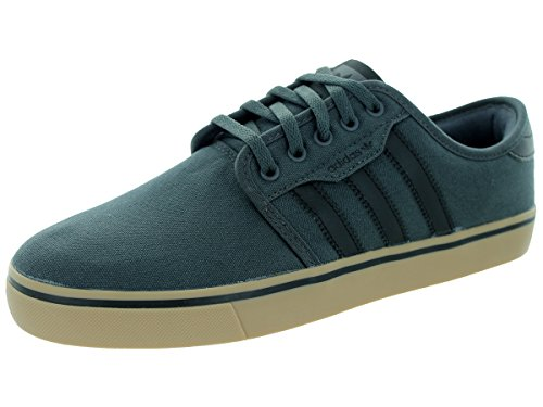 Chaussure De Skate Seeley Adidas Hommes Dsogr / Cblack / Gomme