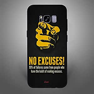 Samsung Galaxy S8 No Excuses