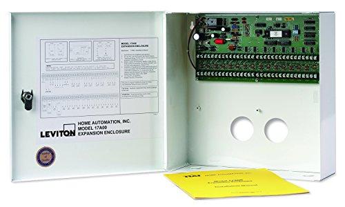 Leviton 17A00-1 Lumina Pro/OmniPro II Expansion Enclosure (Hai Enclosure)
