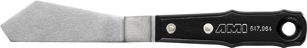 AMI Gro/ßes Malmesser Nr 111 Malspachtel Palettmesser