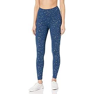 Soybu Women's Paramount Legging, Starry Night Midnight, L